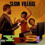 Slum Village, Yes! (CD)