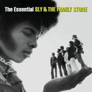 Sly & The Family Stone, The Essential Sly & The Family Stone (CD)