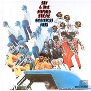 Sly & The Family Stone, Greatest Hits (CD)