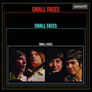 Small Faces, Small Faces [Remastered Mono Issue] (LP)