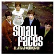 Small Faces, Ultimate Collection (CD)