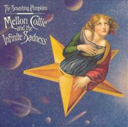 The Smashing Pumpkins, Mellon Collie And The Infinite Sadness (CD)