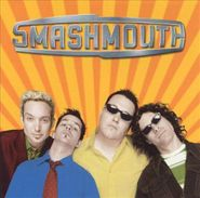 Smash Mouth, Smash Mouth (CD)