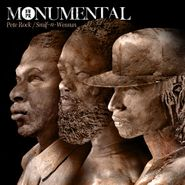 Pete Rock, Monumental (CD)