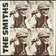 The Smiths, Meat Is Murder [Rhino Remastered 180 Gram Vinyl] (LP)