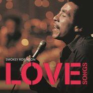 Smokey Robinson, Love Songs (CD)
