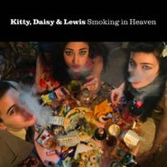 Kitty, Daisy & Lewis, Smoking In Heaven (CD)