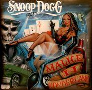 Snoop Dogg, Malice N Wonderland (LP)