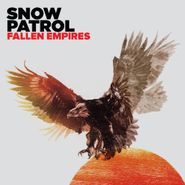 Snow Patrol, Fallen Empires (CD)