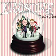 Erasure, Snow Globe (CD)