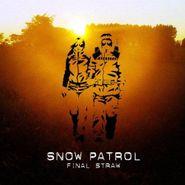Snow Patrol, Final Straw (CD)