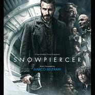 Marco Beltrami, Snowpiercer [OST] (CD)