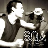 """S.O.A., First Demo 12/29/80 (7"""")"""