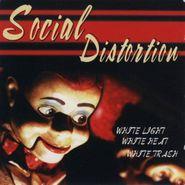 Social Distortion, White Light White Heat White Trash (CD)
