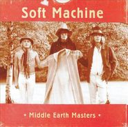 Soft Machine, Middle Earth Masters (CD)