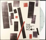 The Soft Moon, The Soft Moon [BLACK FRIDAY White and Black Marbled Vinyl] (LP)