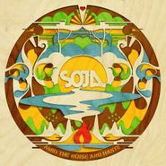 SOJA, Amid the Noise and Haste (CD)