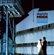 Depeche Mode, Some Great Reward (CD)