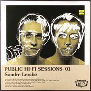 "Sondre Lerche, Public Hi-Fi Sessions 01 [Black Friday] (12"")"