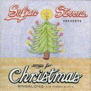 Sufjan Stevens, Songs For Christmas Singalong [Box Set] (CD)