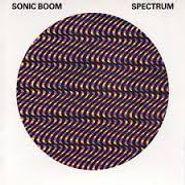 Sonic Boom, Spectrum (CD)