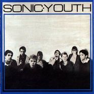 Sonic Youth, Sonic Youth (CD)