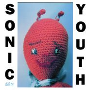 Sonic Youth, Dirty [Remastered Deluxe Edition Box Set] (LP)