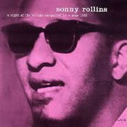 Sonny Rollins, A Night At The Village Vanguard [Blue Note 75th Anniversary Edition] (LP)