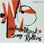 Thelonious Monk, Thelonious Monk & Sonny Rollins (LP)