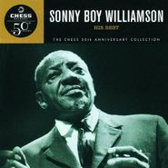 Sonny Boy Williamson, His Best (CD)