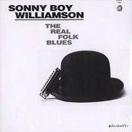 Sonny Boy Williamson, The Real Folk Blues (CD)