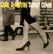 Sonny Clark, Cool Struttin' [Reissue, 45rpm, Limited Edition] (LP)