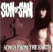 Son of Sam, Songs From The Earth (CD)