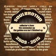 Soulbrotha, 2009-2015 (CD)