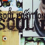 Soul Position, 8 Million Stories (CD)