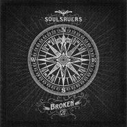 Soulsavers, Broken (CD)