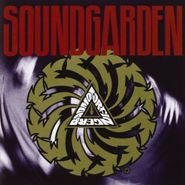 Soundgarden, Badmotorfinger (CD)
