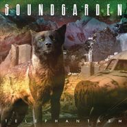 Soundgarden, Telephantasm: A Retrospective (CD)