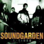 Soundgarden, A-Sides (CD)