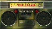 The Clash, Sound System Box Set (CD)
