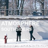 Atmosphere, Southsiders (CD)