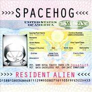 Spacehog, Resident Alien (CD)