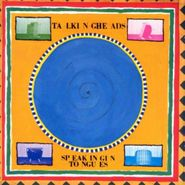 Talking Heads, Speaking In Tongues (CD)