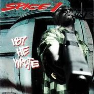 Spice 1, 187 He Wrote (CD)