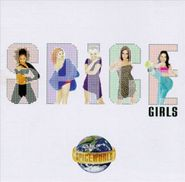 Spice Girls, Spiceworld (CD)