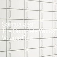 Spiritualized, The Complete Works: Volume One (CD)