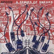 Spoon, A Series Of Sneaks (CD)