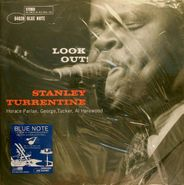 Stanley Turrentine, Look Out! [45RPM, Limited Edition] (LP)