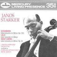 Robert Schumann, Schumann / Lalo / Saint-Saëns: Cello Concertos (CD)