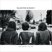 sleater-kinney start together